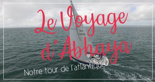 Abhaya Voyage