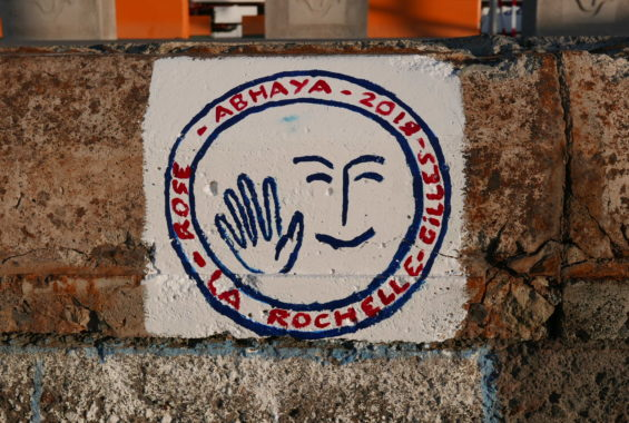 Logo Abhaya tenef